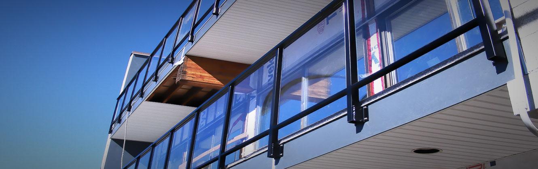 aluminum railings banner 01