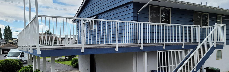 aluminum railings banner 06
